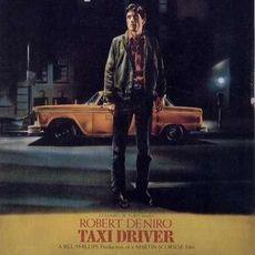 택시 드라이버